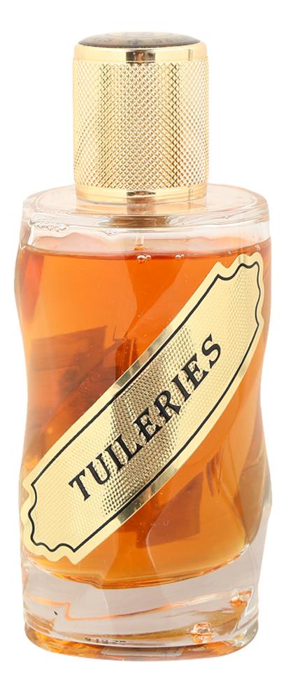 Купить Tuileries: парфюмерная вода 100мл тестер, Les 12 Parfumeurs Francais