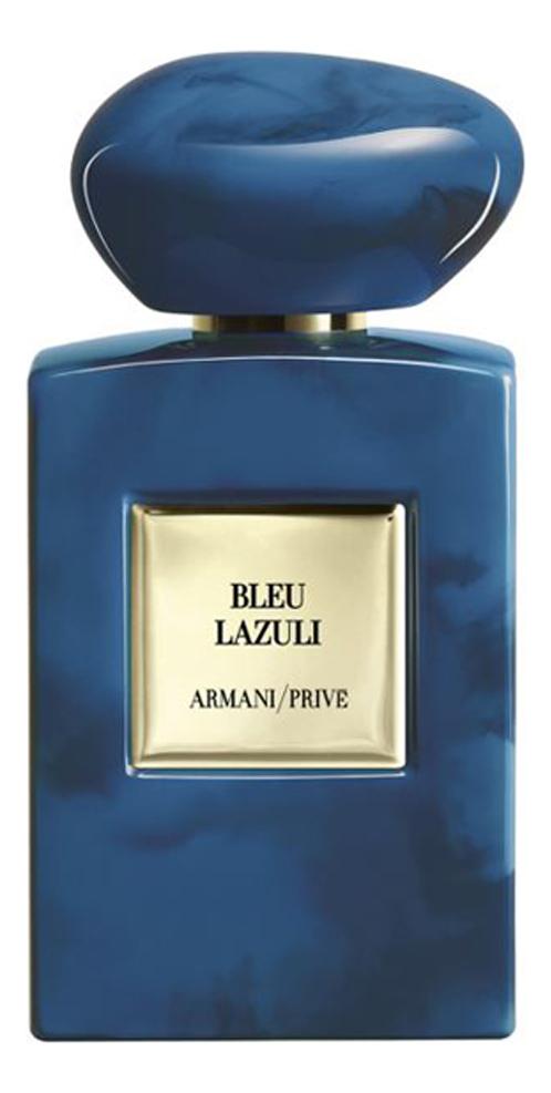 Фото - Prive Bleu Lazuli: парфюмерная вода 50мл bleu духи 50мл