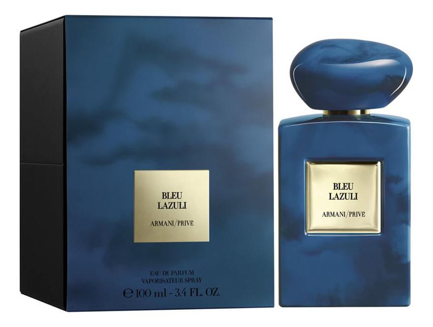 Фото - Prive Bleu Lazuli: парфюмерная вода 100мл pavillon bleu парфюмерная вода 100мл