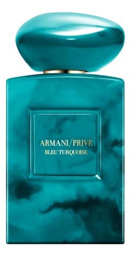 Фото - Prive Bleu Turquoise: парфюмерная вода 50мл bleu духи 50мл