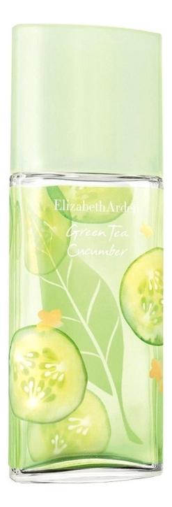 Green Tea Cucumber: туалетная вода 100мл тестер elizabeth arden green tea lavender туалетная вода 100мл тестер