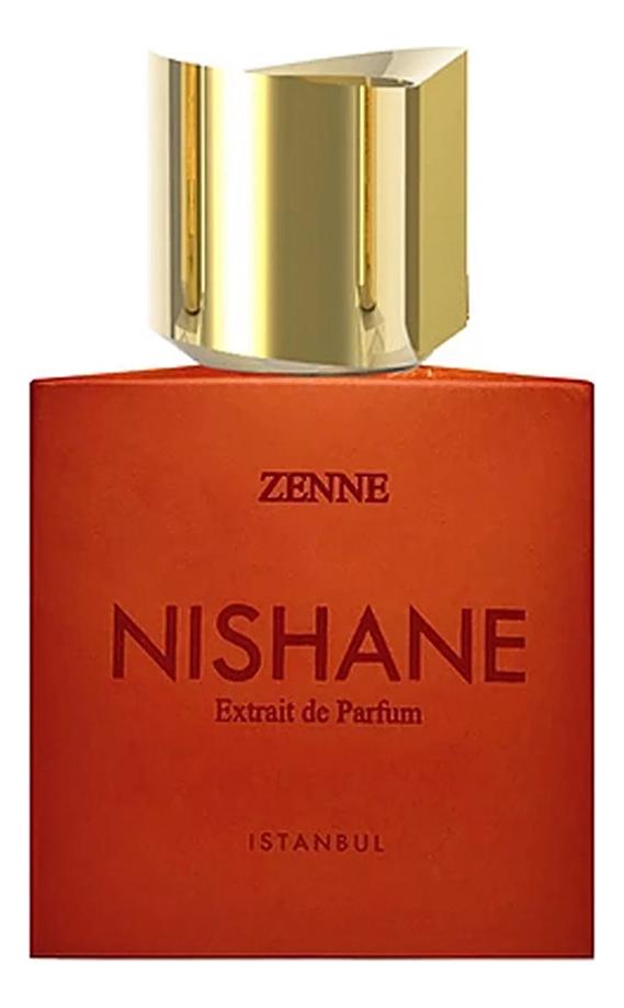 Nishane Zenne: духи 50мл тестер nishane boszporusz парфюм тестер 50 мл