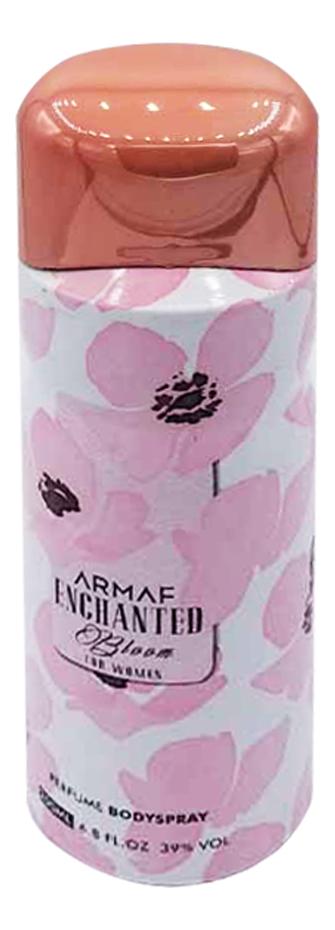 Enchanted Bloom: спрей для тела 200мл