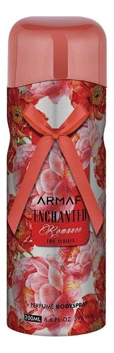 Купить Enchanted Romance: спрей для тела 200мл, Armaf