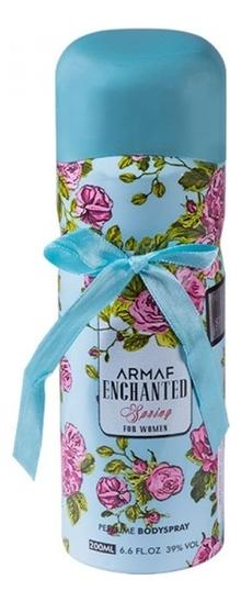 Купить Armaf Enchanted Spring: спрей для тела 200мл