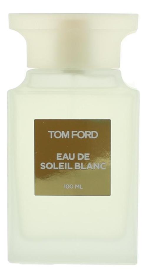 Tom Ford Eau De Soleil Blanc: туалетная вода 2мл