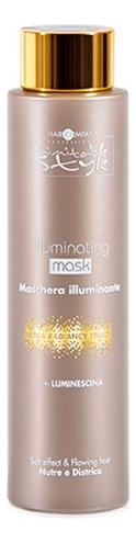 Маска для блеска волос Inimitable Style Illuminating Mask: Маска 200мл недорого