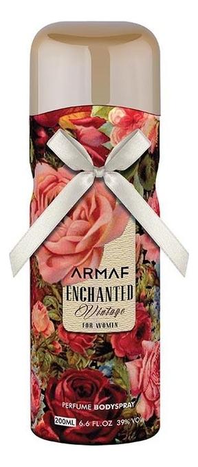 Купить Armaf Enchanted Vintage: спрей для тела 200мл