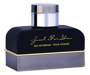 Just For You Pour Homme