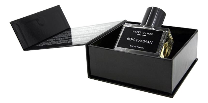 цена Herve Gambs Paris Bois Dahman: парфюмерная вода 30мл онлайн в 2017 году