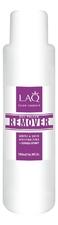 LAQ Средство для снятия гель-лака Gel Polish Remover Salon Formula 500мл
