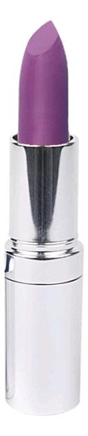 Устойчивая матовая губная помада Matte Lasting Lipstick SPF15 5г: 53 Умеренный красно-пурпурный недорого