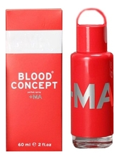 Blood Concept Red +MA