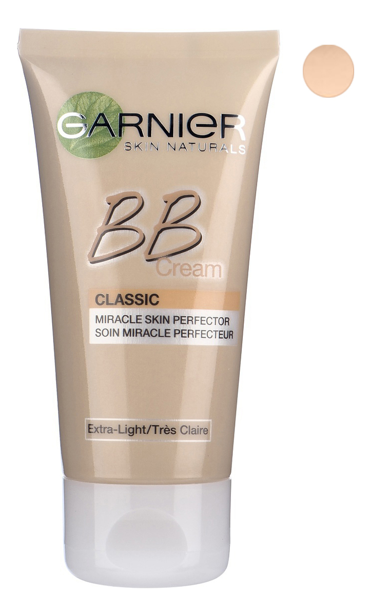 BB крем для нормальной кожи Секрет совершенства Classic SPF15 50мл: Ванильно-розовый недорого