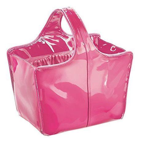 Сумка-органайзер для ванной комнаты Remy Portaoggetti (розовый) стакан для ванной комнаты verran luma 251 25 серебристый