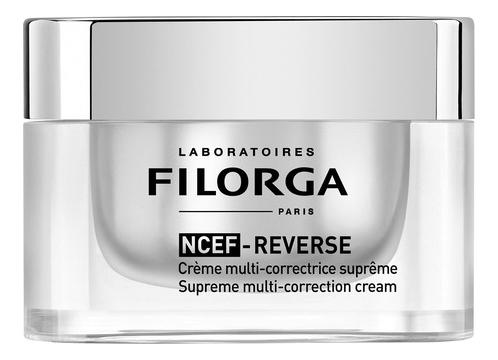 Восстанавливающий крем для лица Nctf-Reverse Supreme Regenerating Cream 50мл