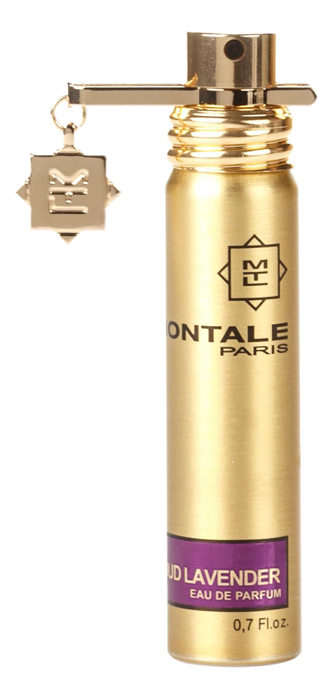 Montale Aoud Lavender: парфюмерная вода 20мл парфюмерная вода montale aoud lagoon 100 мл