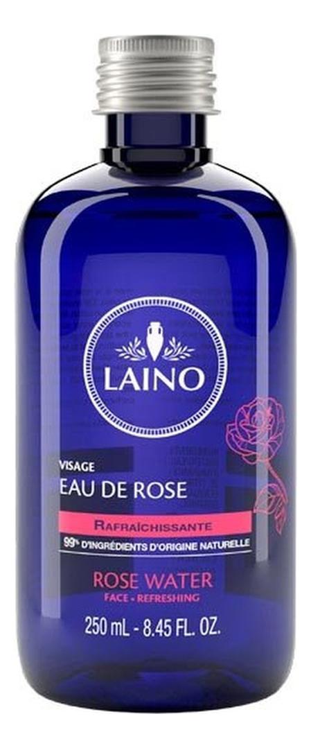 Розовая вода Eau De Rose Refreshing 250мл
