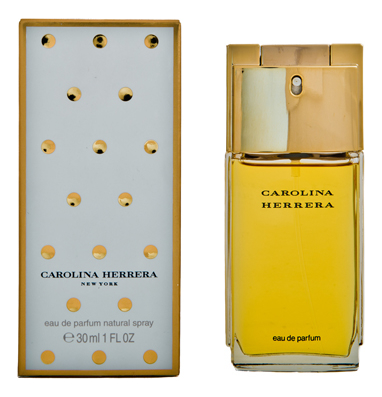 Carolina Herrera: парфюмерная вода 30мл недорого