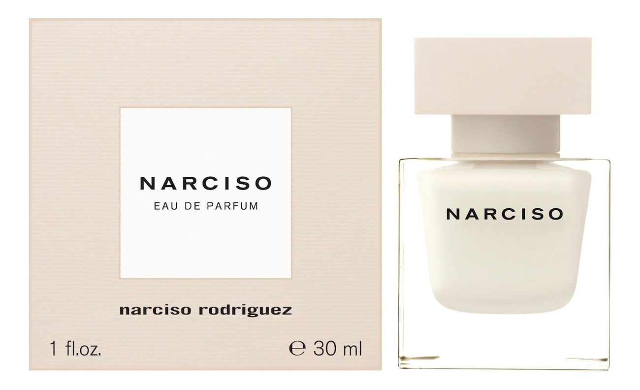 Narciso Rodriguez Narciso: парфюмерная вода 30мл
