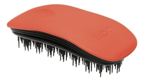 Расческа для волос Home Classic: Orange фото