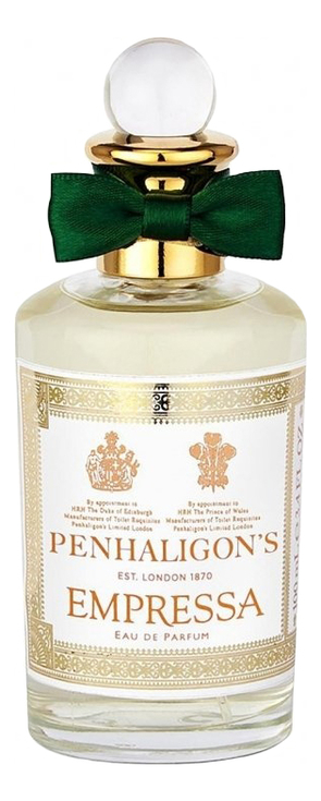 Empressa Eau De Parfum: парфюмерная вода 100мл heritage eau de parfum современное издание парфюмерная вода 100мл