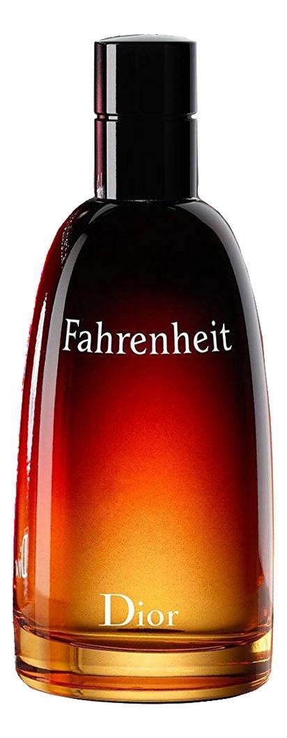 Christian Dior Fahrenheit: туалетная вода 100мл тестер christian dior fahrenheit absolute туалетная вода тестер 100 мл