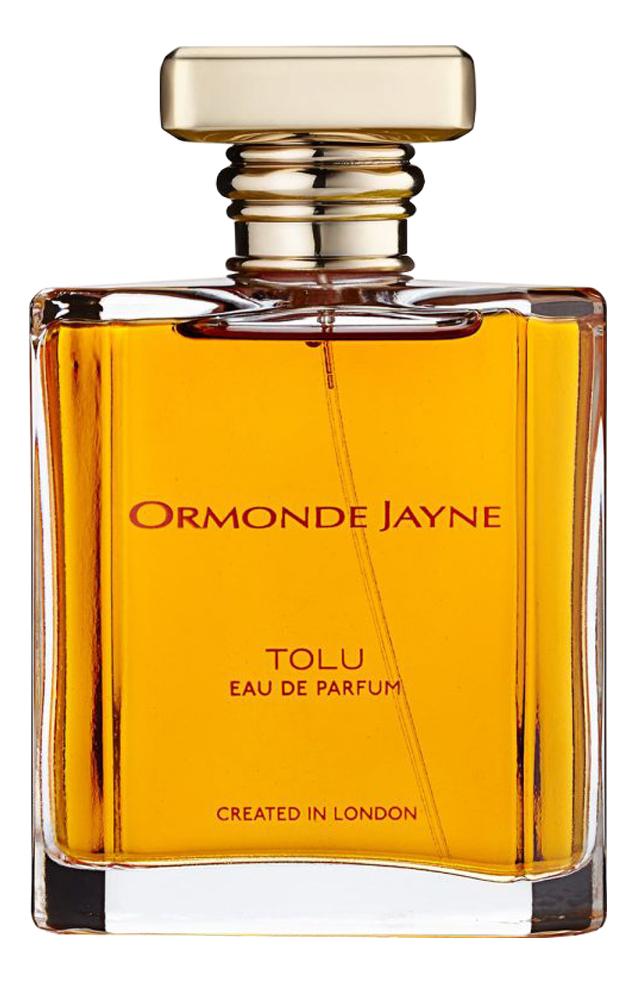 Tolu: парфюмерная вода 2мл ormonde jayne tiare парфюмерная вода 2мл