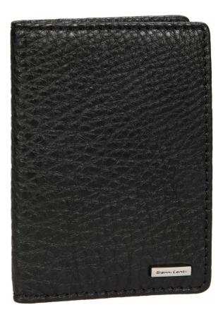 9517455 black Обложка для паспорта Gianni Conti цена 2017
