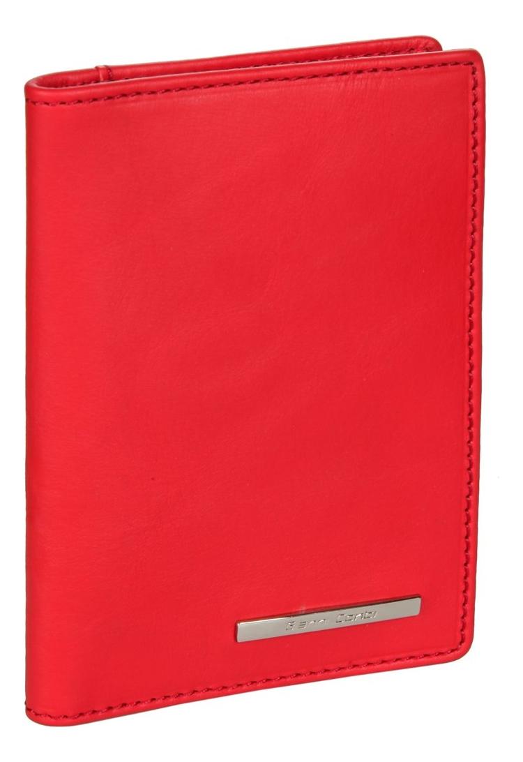 Обложка для автодокументов 9507463 Red цена 2017