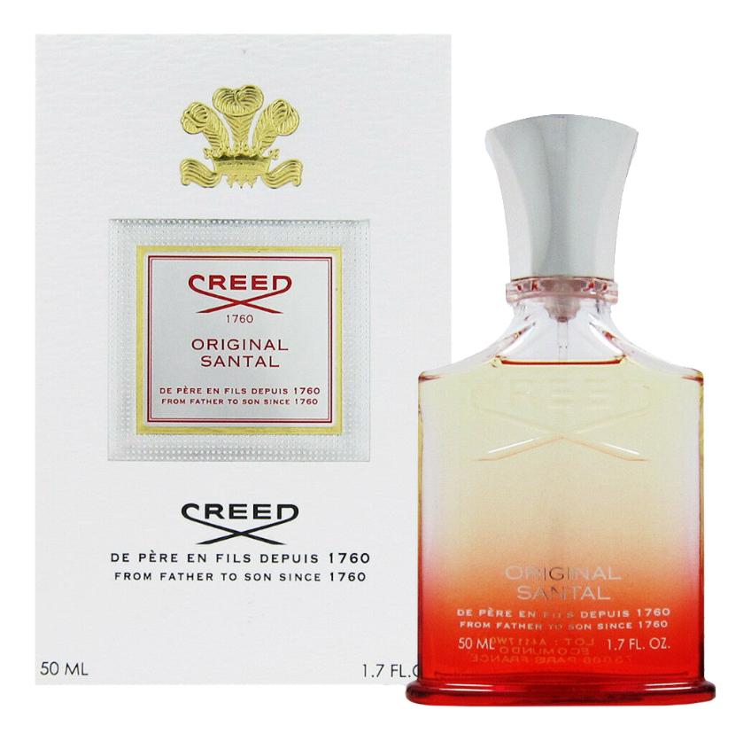 Creed Original Santal: парфюмерная вода 50мл creed original santal парфюмерная вода 100мл