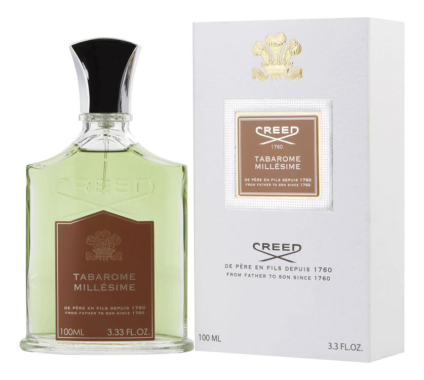 Creed Tabarome Millesime: парфюмерная вода 100мл creed original santal парфюмерная вода 100мл