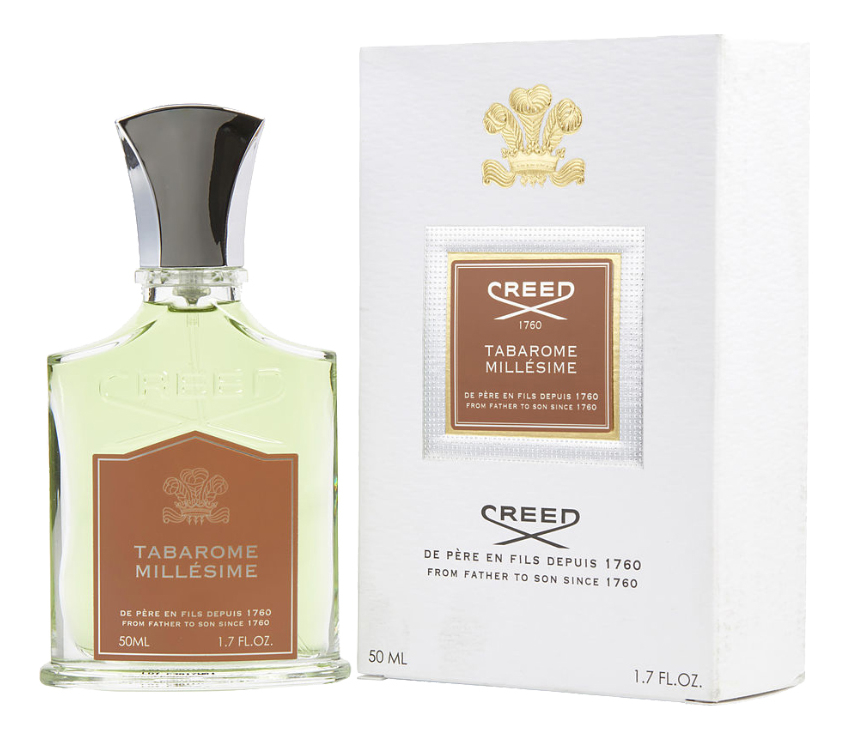 Creed Tabarome Millesime: парфюмерная вода 50мл creed millesime imperial парфюмерная вода