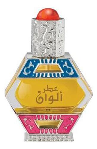 Attar Alwan: маслянные духи 1мл недорого