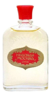 Novaya Zarya Krasnaya Moskva (Новая Заря Красная Москва): одеколон 100мл