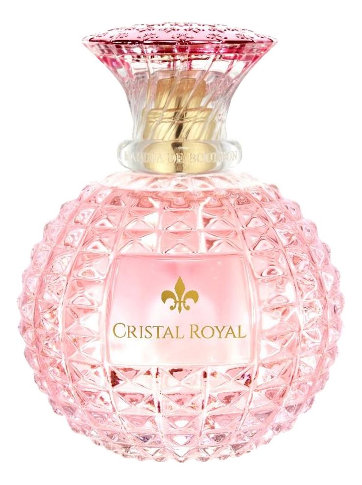 Купить Cristal Royal Rose, Princesse Marina de Bourbon