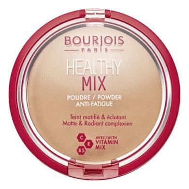Купить Пудра для лица Healthy Mix Powder 10г: 04 Light Bronze, Bourjois