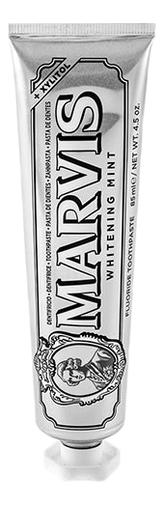 Купить Зубная паста Мята Whitening Mint: Зубная паста 85мл, MARVIS
