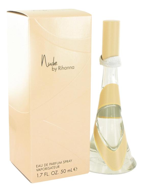 Купить Rihanna Nude: парфюмерная вода 50мл