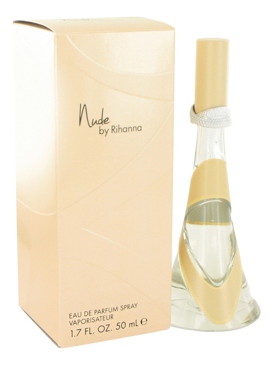 цена Rihanna Nude: парфюмерная вода 50мл онлайн в 2017 году