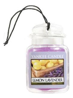 Гелевый ароматизатор для автомобиля Limon Lavender недорого
