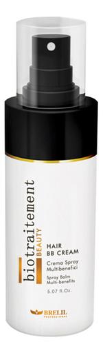 Купить Крем-маска для волос Bio Traitement Beauty Hair BB Cream: Крем-маска 150мл, Brelil Professional