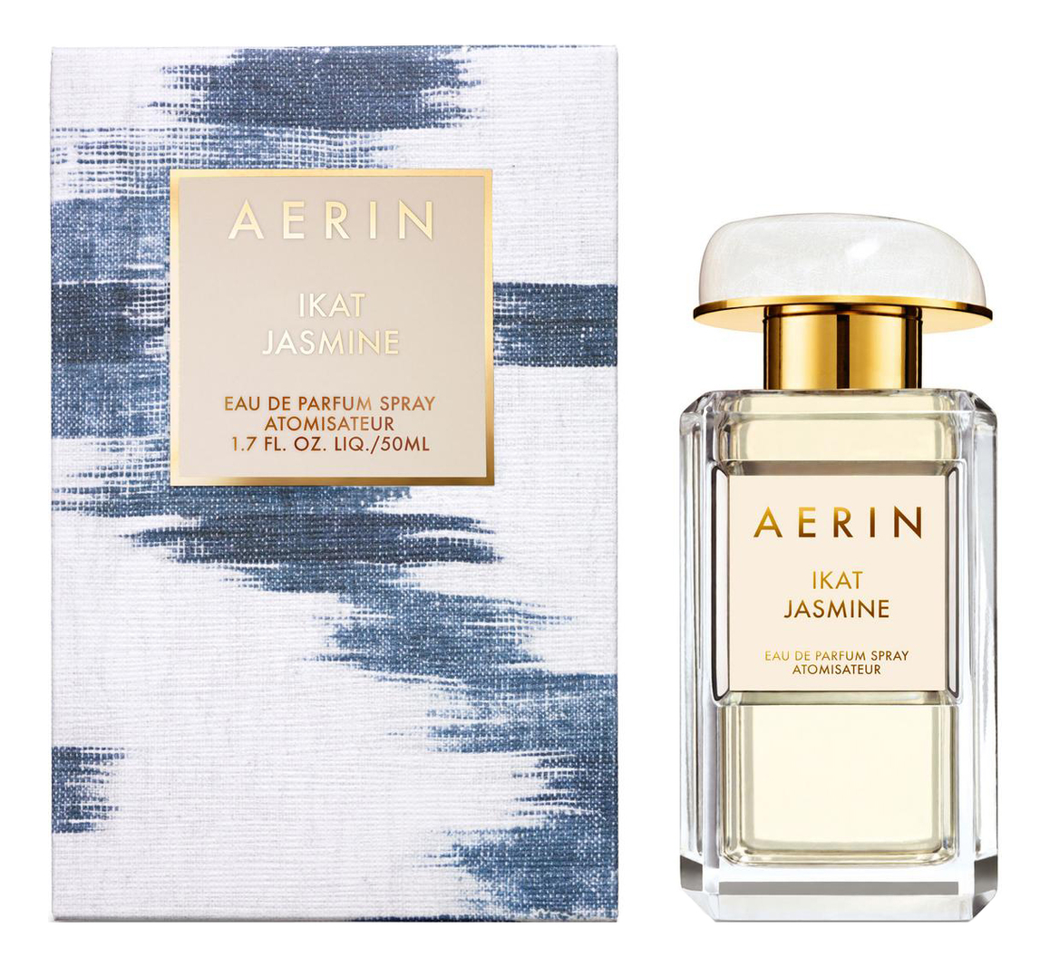 Ikat Jasmine: парфюмерная вода 50мл