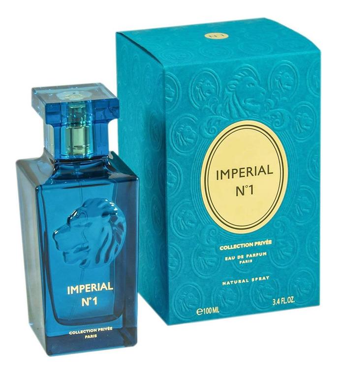 Imperial No1: парфюмерная вода 100мл недорого