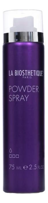 Спрей-пудра для придания объема волосам Powder Spray: Спрей-пудра 75мл недорого