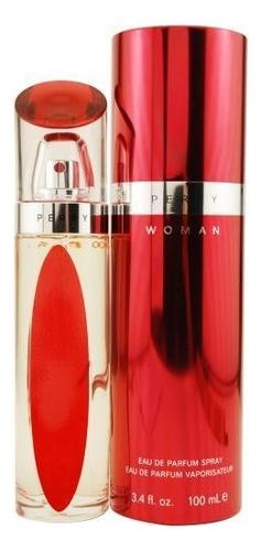 Купить Perry Woman: парфюмерная вода 100мл, Perry Ellis