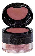 PUPA Milano Сияющая база и глиттер для глаз и лица Light Up The Night Luminous Base & Glitter-Eyes And Face 2*2г