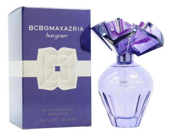 Max Azria BCBG Bon Genre: парфюмерная вода 100мл цена 2017