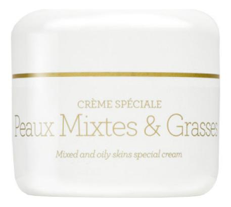 Купить Крем для лица Peaux Mixtes & Grasses: Крем 50мл, Крем для лица Peaux Mixtes & Grasses, Gernetic