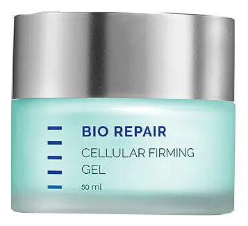 Укрепляющий гель для лица Bio Repair Cellular Firming Gel 50мл holy land набор bio repair kit gel cleanser 125 day 50 night 50